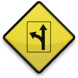Roadsign Png Icon image #38532