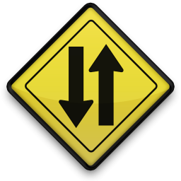 Roadsign Png Icon image #38546