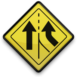 Drawing Roadsign Vector image #38549