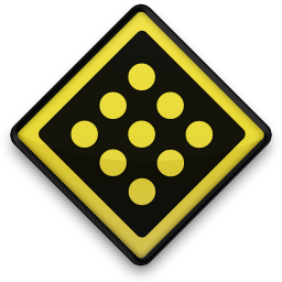 roadsign png icon