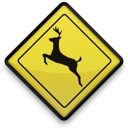 Roadsign Png Icon image #38560