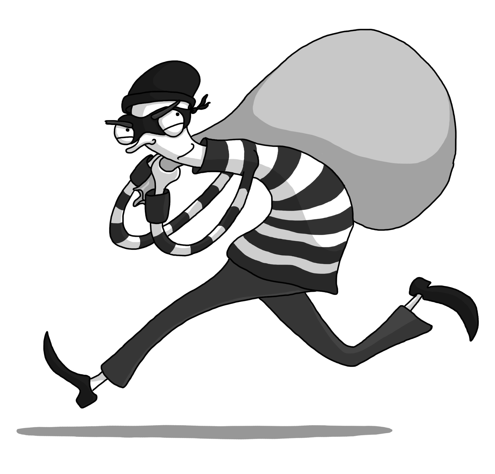 Png Robber Download Icon image #5011