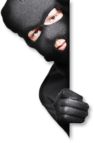 Robber Icons Png Download image #5012