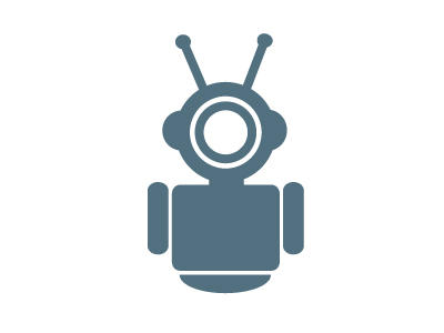 Free Png Robot Icon