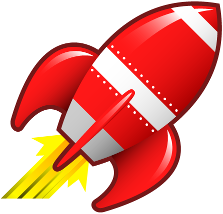 High Resolution Rocket Ship Png Clipart