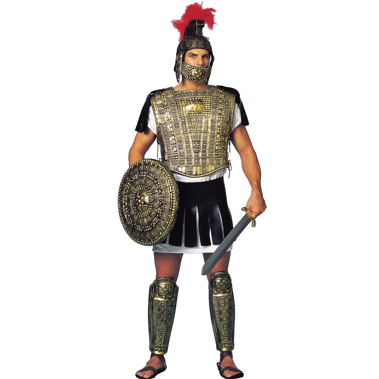Free Files Roman Soldier image #14624