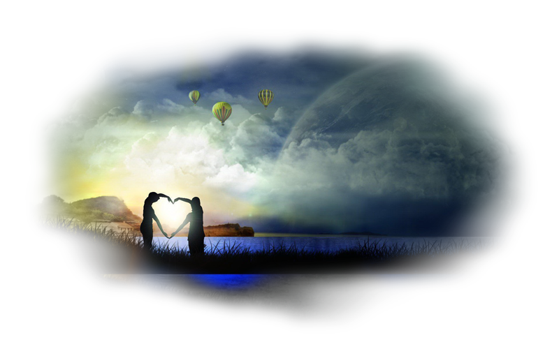 Free Download Romantic Png Vector image #27898