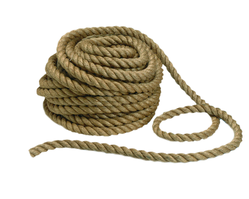 Rope, Cord, Sisal, String, Material  Png image #45172