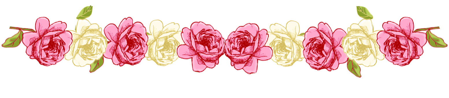 Rose Borders download borders PNG images