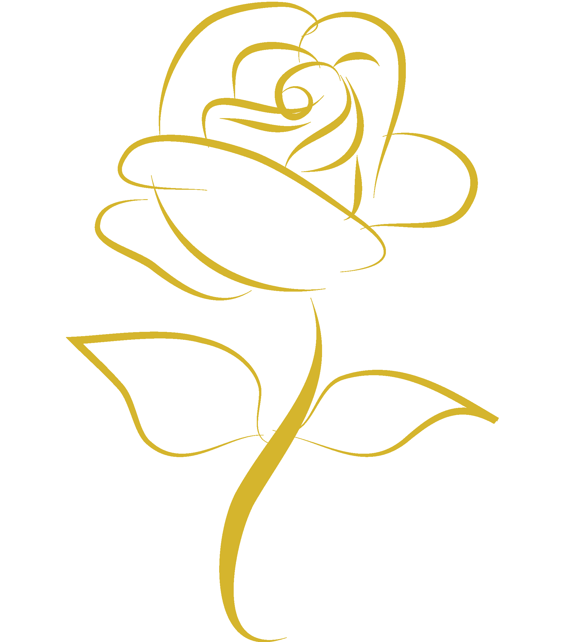 Clipart Rose Collection Png image #18967