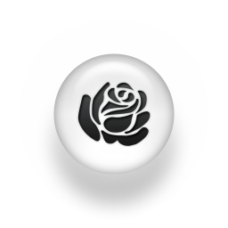 Rose Hd Icon Png Transparent Background Free Download Freeiconspng