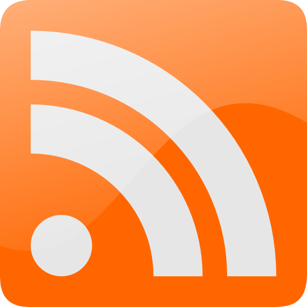 Rss Feed Icon Png image #28071