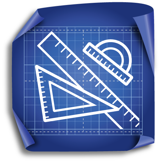 Size Ruler Icon