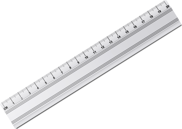 Free Download Ruler Png Images