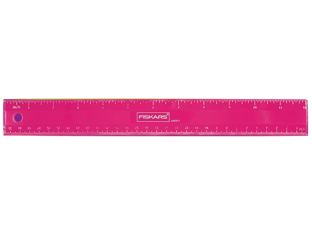 Transparent Image Ruler PNG