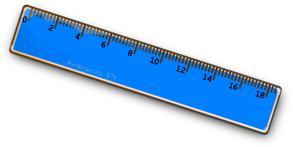 Download For Free Ruler Png In High Resolution image #23442