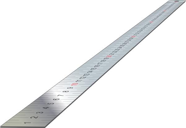 Ruler Picture PNG