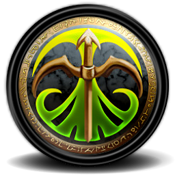 Runes Of Magic Scout Icon image #19446