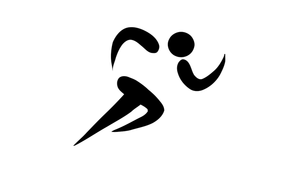 Free High-quality Running Icon image #26715
