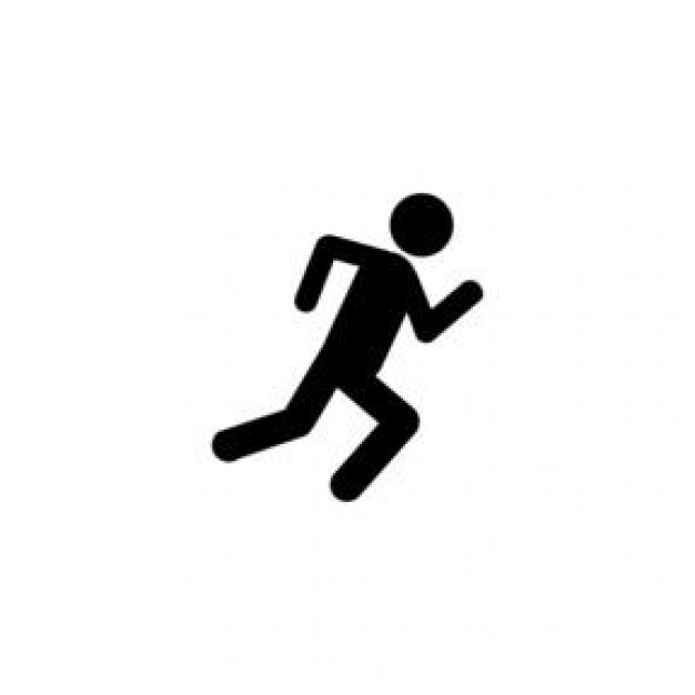 Running Hd Icon 26698 Free Icons And Png Backgrounds