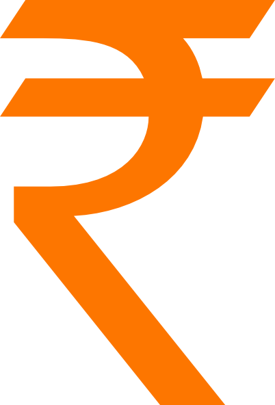 Free Download Rupees Symbol Images
