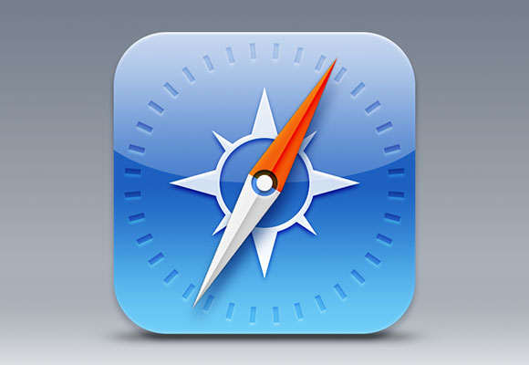 Icon Png Safari Download
