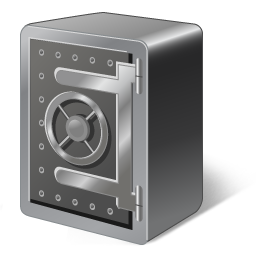 Library Icon Safe