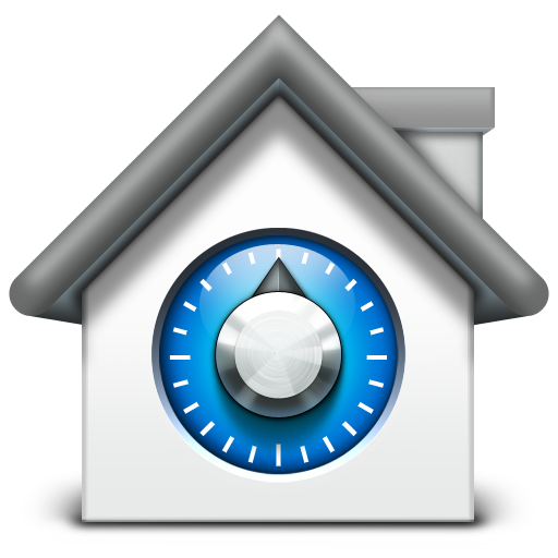 Safe Hd Icon