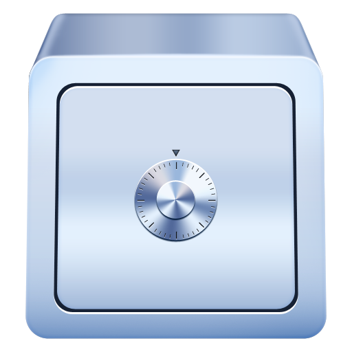 Safe Save Icon Format image #32459