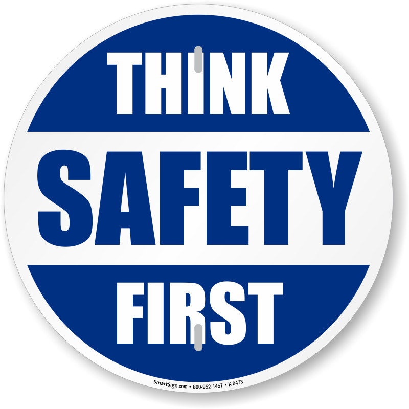 Get Safety First Png Pictures image #18144