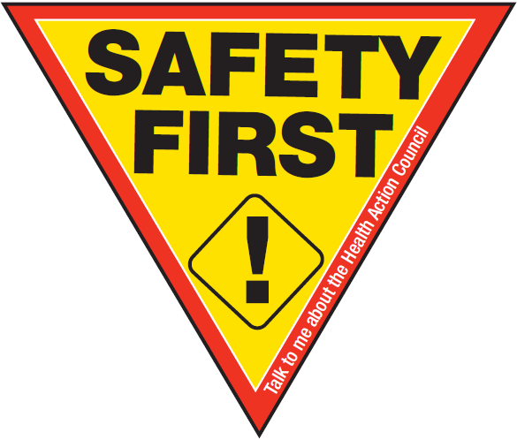 Safety First Picture Download image #18148