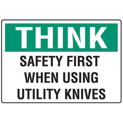 Safety First PNG File image #18149