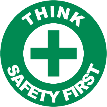 High quality Safety First Cliparts For Free!