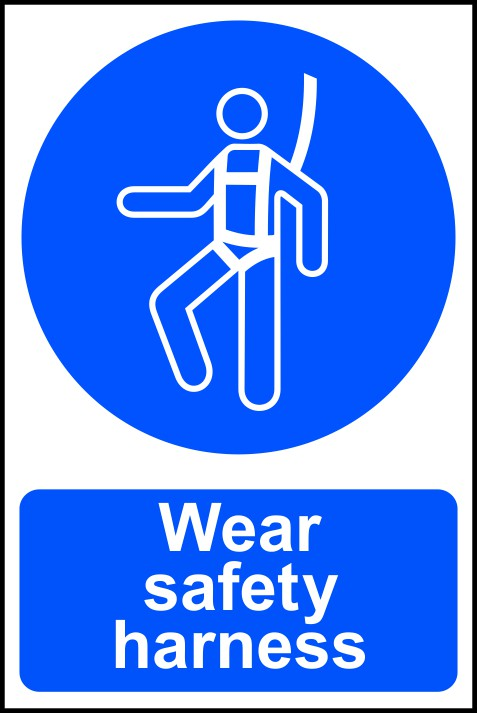 Safety Harness Icon image #37554
