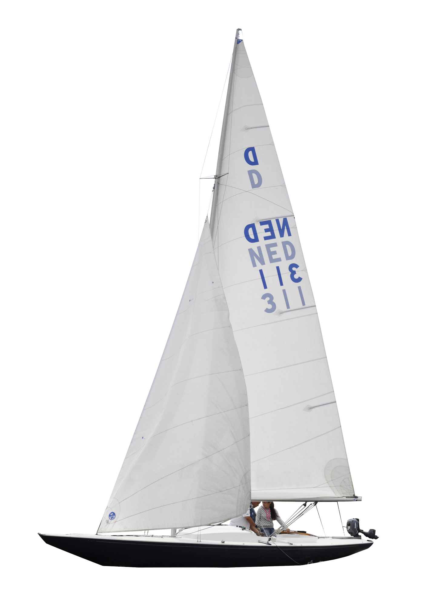 Sailboat PNG Transparent Image Png image #41387