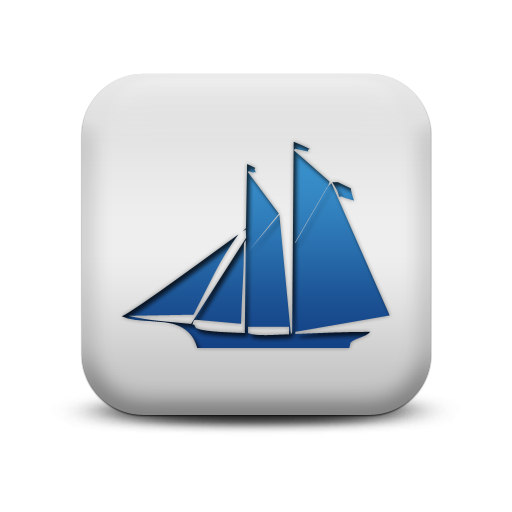 Icon Png Free Sailing