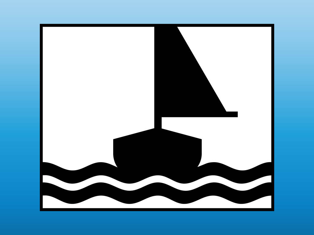 Library Icon  Sailing image #14134
