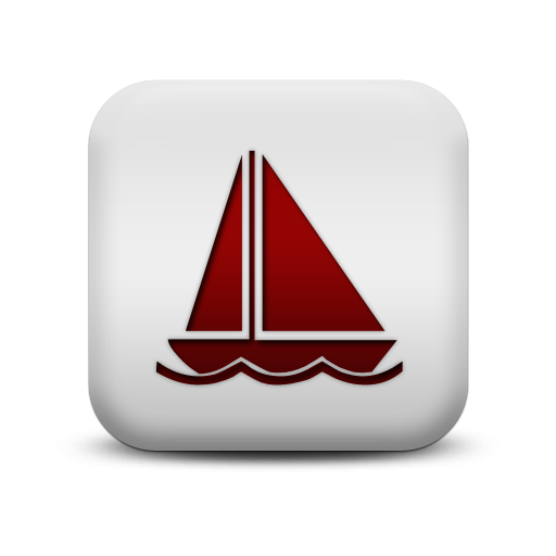 Sailing Icon Png image #14138
