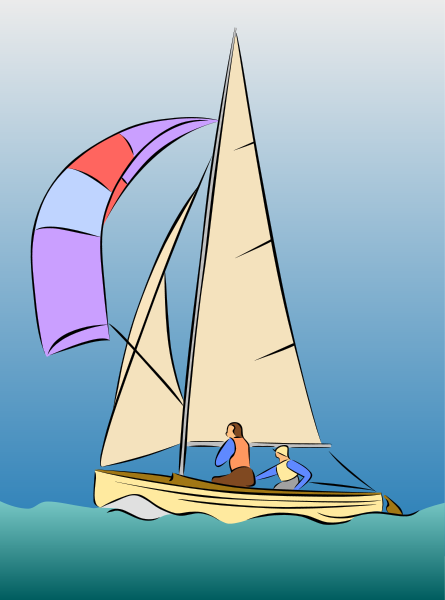 Download Free High-quality Sailing Png Transparent Images image #36570