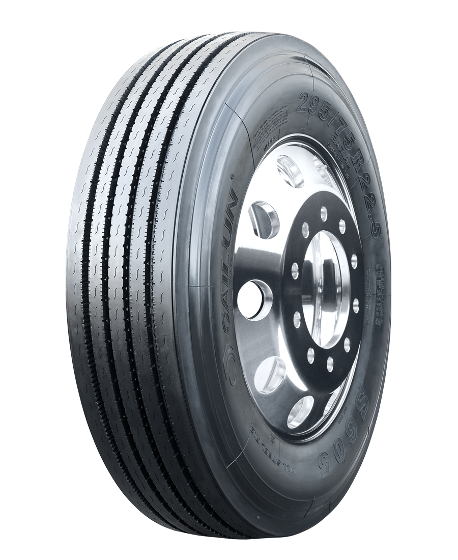 Sailun Commercial Truck Tires: S605 EFT Ultra Premium Line Haul Steer