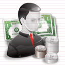 Salary Icon Png