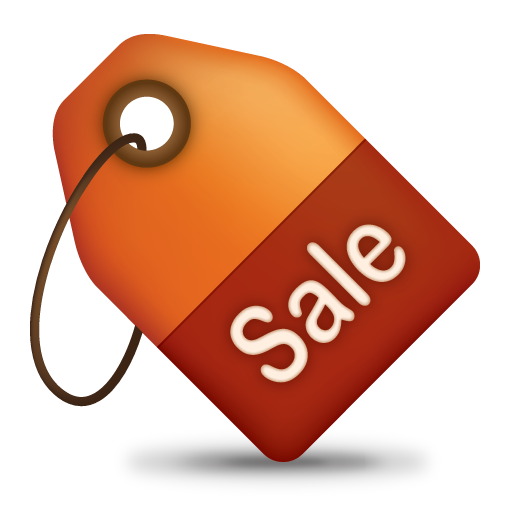 Sale Tag Photo PNG image #20934