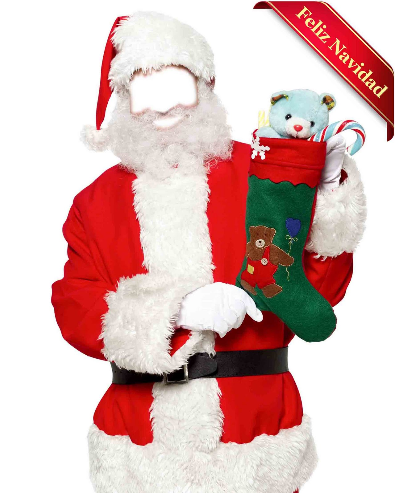Santa Claus Pictures Free Clipart image #34014