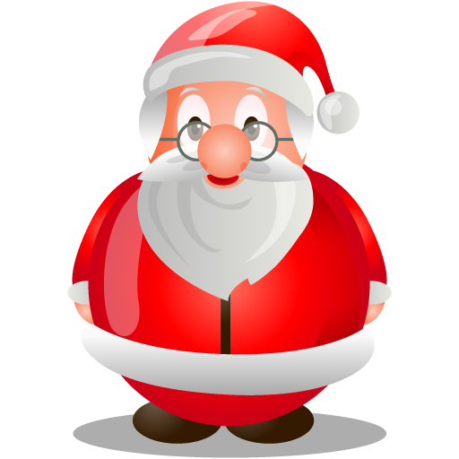 Png Download Santa Claus High-quality image #34023