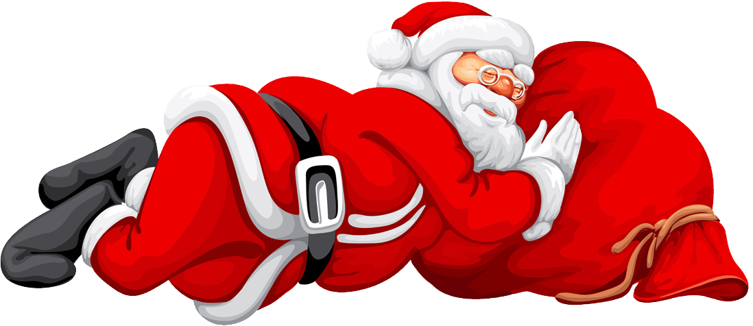Santa Claus Png Available In Different Size image #34025