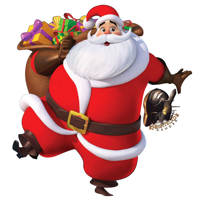 Santa Claus Png Photo image #34011