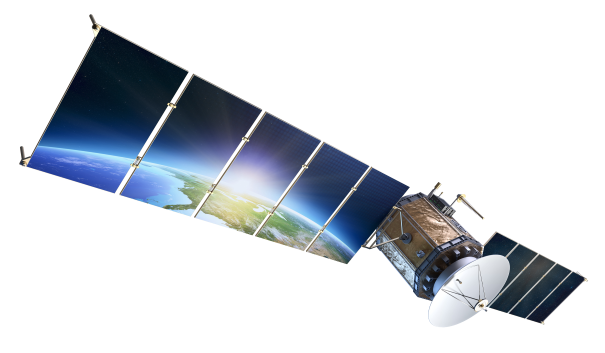 High Quality Satellite Cliparts For Free Image 40927