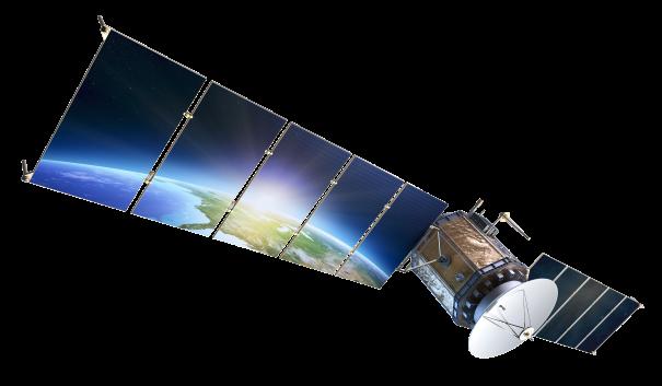 Satellite Png image #40927
