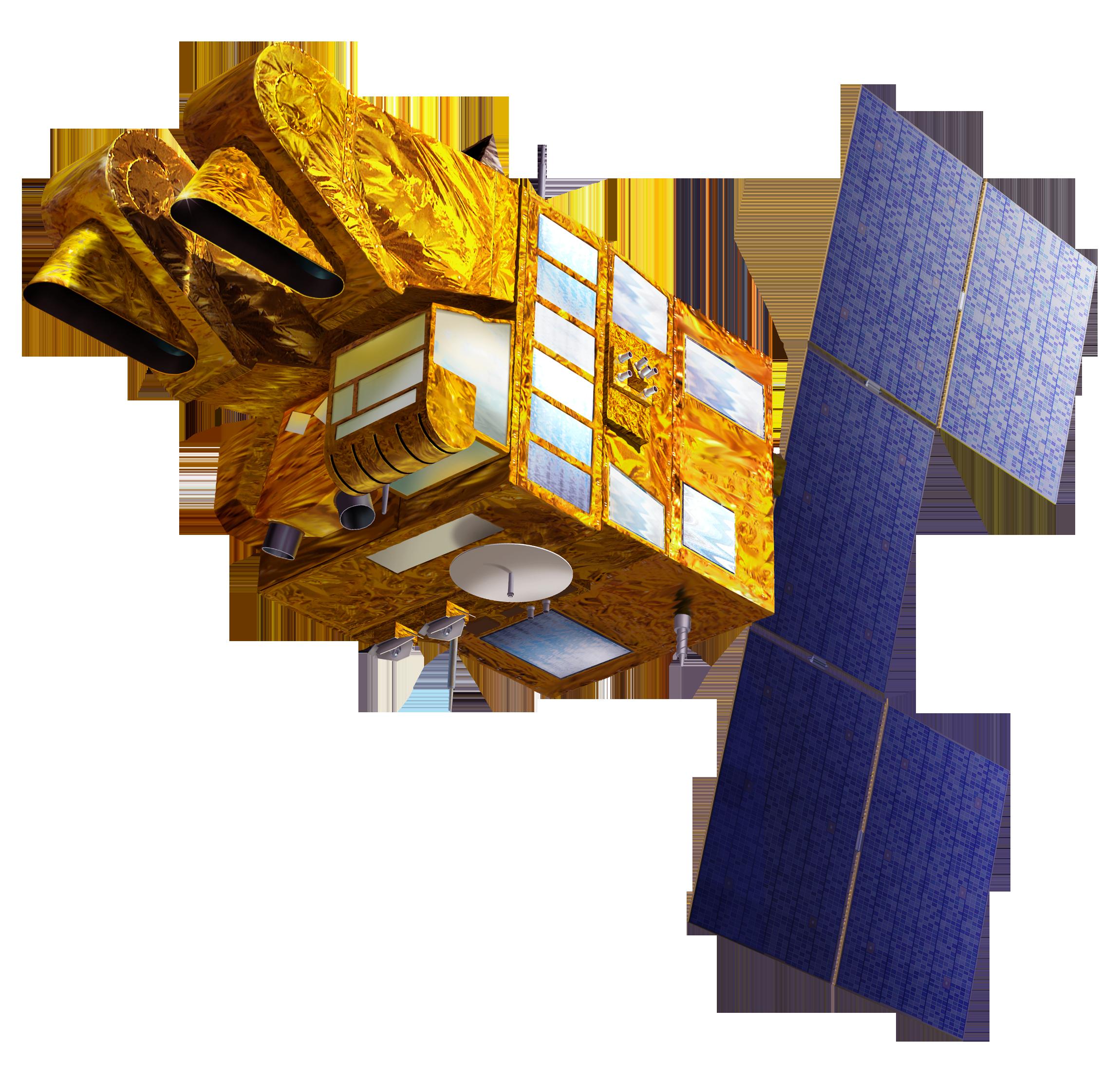 Satellite Png image #40928