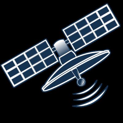 Satellite Png image #40912